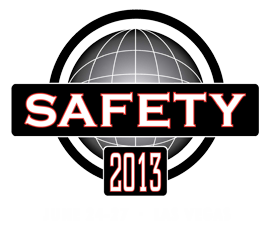 Talking Safety in Las Vegas: ASSE Safety 2013 Conference, June 24-27