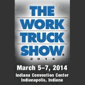 2014 NTEA Work Truck Show
