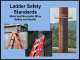 Mining Industry Ladder Safety