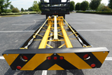 Attenuator Trucks for Highway Work Zone Safety