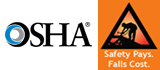 Know the Standards: OSHA Fall Protection Compliance