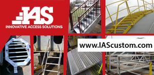 IAS Access Solutions for Fall Protection, Floor Openings and Multi-Level Access