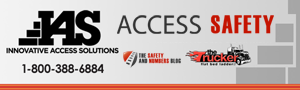 Sign Up for The Access Safety Newsletter