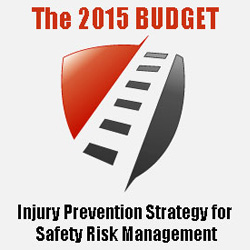 Budgeting for Work Injury Prevention & Safety Risk Management Strategy