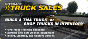 Build TMA Trucks or Shop TMA Trucks in Inventory